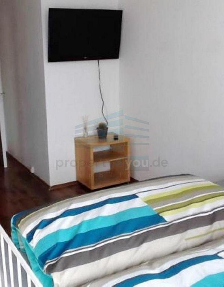 Bild 2: Schön möbliertes Apartment mitten in der Münchner City