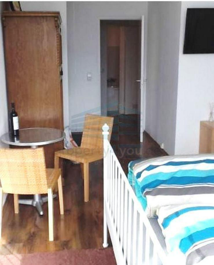 Bild 3: Schön möbliertes Apartment mitten in der Münchner City