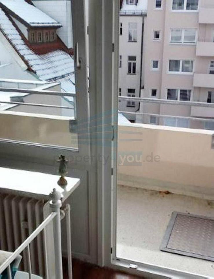 Bild 4: Schön möbliertes Apartment mitten in der Münchner City