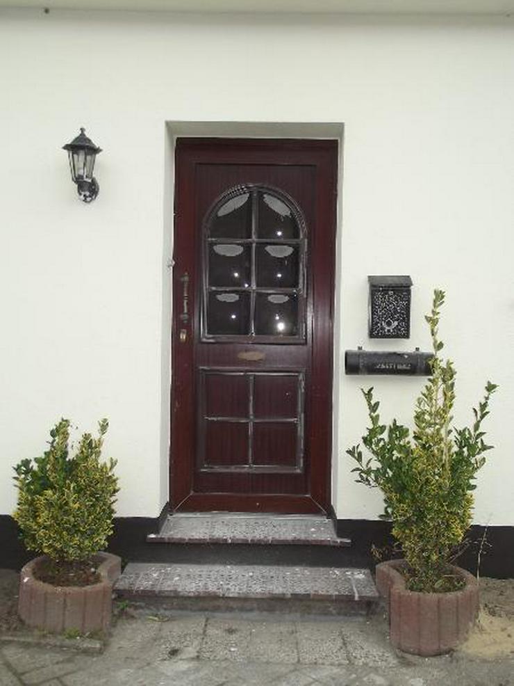 Bild 1: Kernsaniertes Haus Möhlenwarf, Profisionsfrei