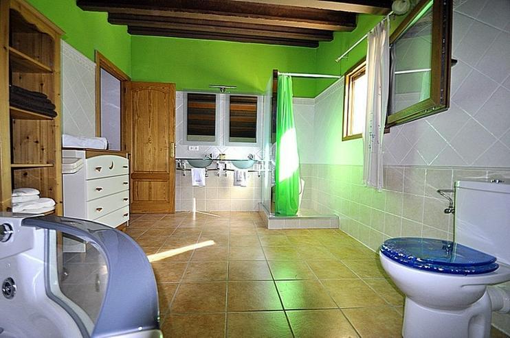 Bild 6: Komfortable Finca mit Pool, Sencelles