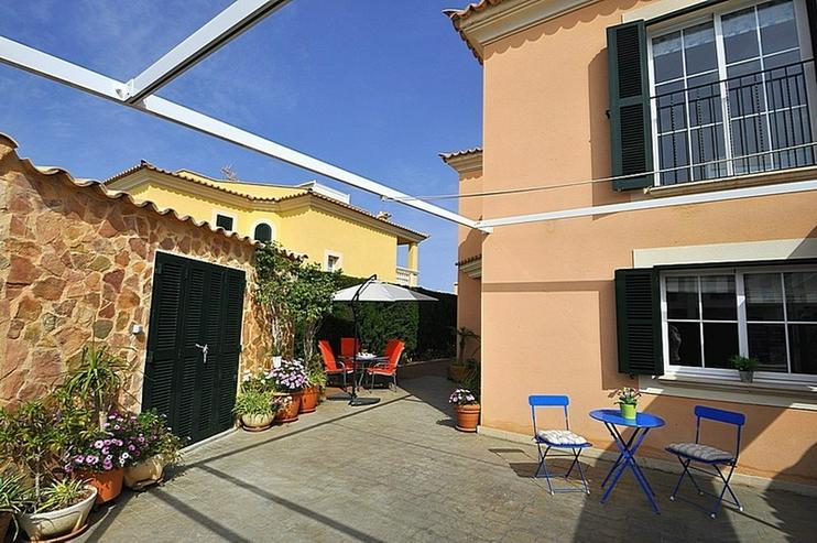 Bild 5: Schönes Doppelhaus mit Garten und Pool, Puigderr