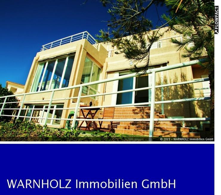 Villa mit spektakulärem Meerblick, Bahia Grande - Haus kaufen - Bild 1