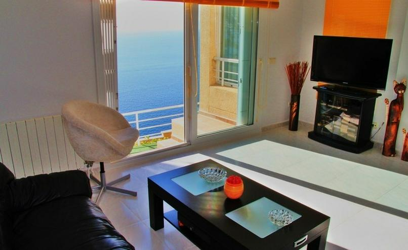 Bild 2: Villa mit spektakulärem Meerblick, Bahia Grande