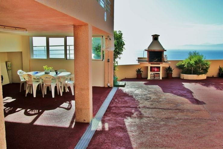 Bild 4: Villa mit spektakulärem Meerblick, Bahia Grande