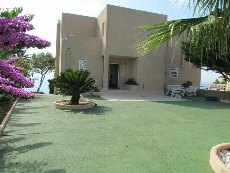 Bild 6: Villa mit spektakulärem Meerblick, Bahia Grande