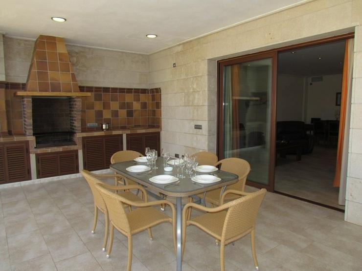 Bild 2: Neubau Villa mit Pool , Inca