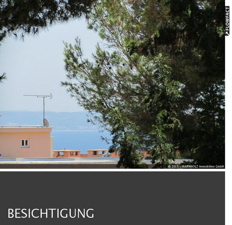 Appartement mit sch÷nem Ausblick, strandnah, Illetas - Haus kaufen - Bild 1