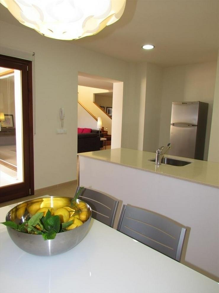 Bild 4: Neues Einfamilienhaus mit Pool , Son Carriô