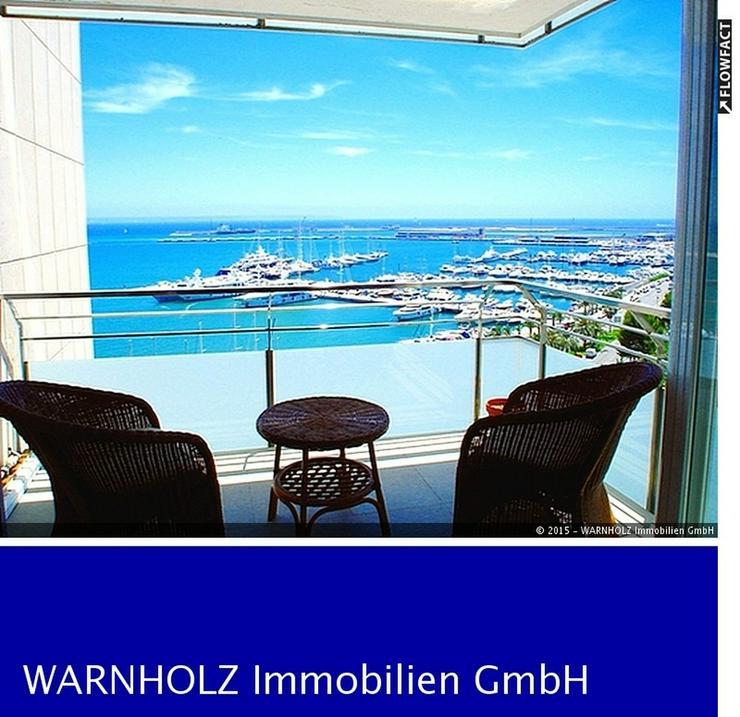 Wunderschöne und gemütliche Appartement, Palma - Wohnung kaufen - Bild 1