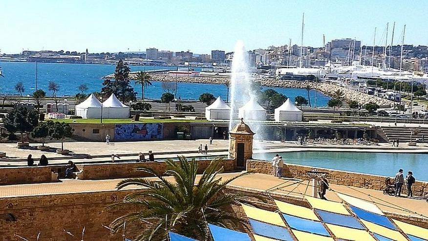 Bild 3: Wunderschöne und gemütliche Appartement, Palma