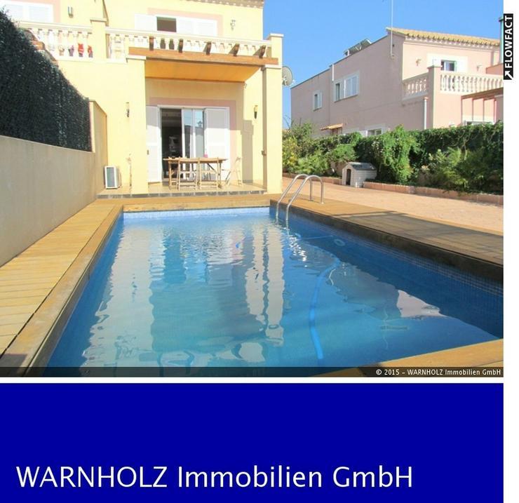 Preisreduzierung: Doppelhaushälfte in Tolleric - Haus kaufen - Bild 1