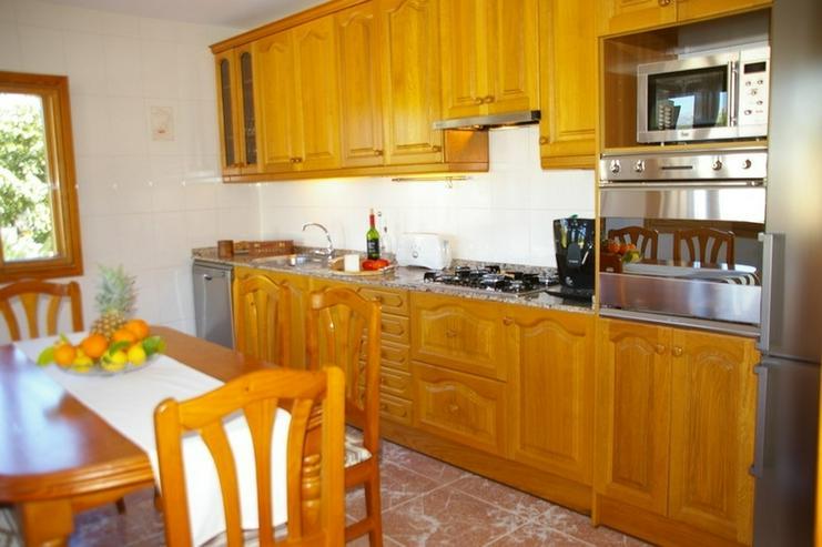 Bild 3: Ruhige Villa mit grossem Grundstück, nahe Palma Zentrum