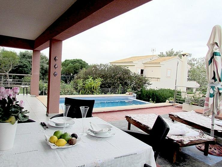 Bild 3: Moderne Villa mit Pool , Colonia de San Pere