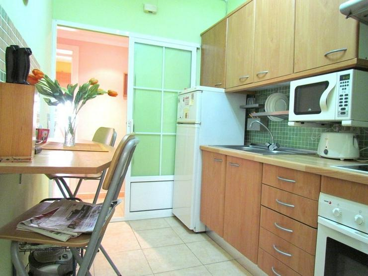 Bild 3: Renoviertes Appartement, strandnah, Can Pastilla