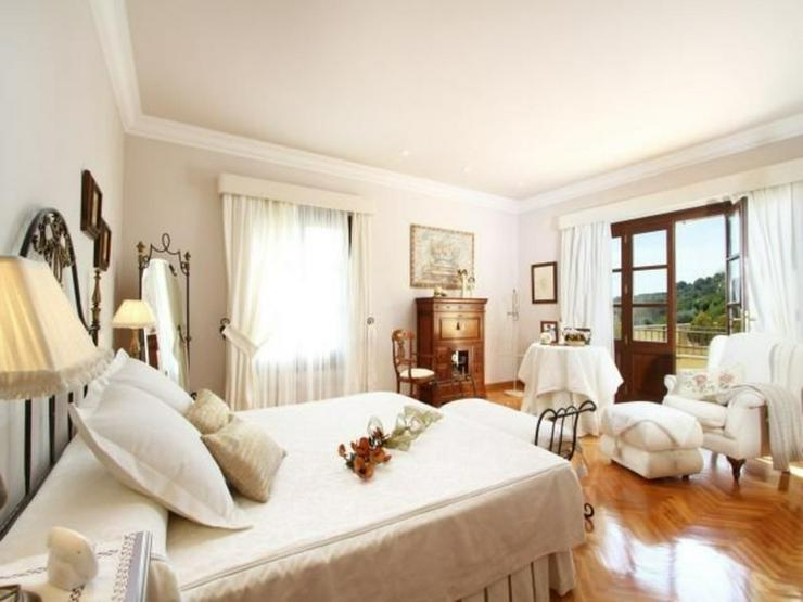 Bild 4: Spektakuläre Villa , Selva