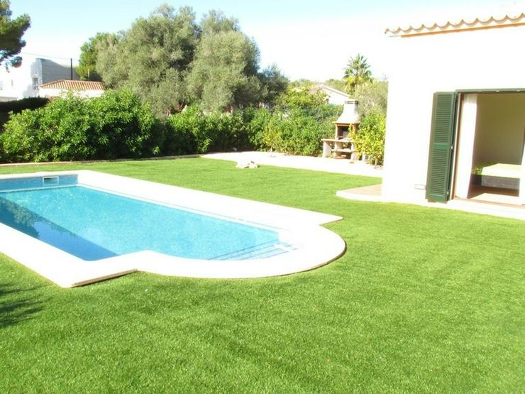 Bild 2: Neues Haus mit Pool ,Cala Pi