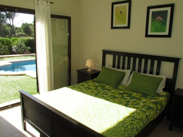 Bild 4: Neues Haus mit Pool ,Cala Pi
