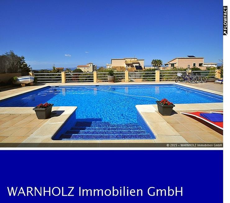 Grosses Haus für 14 Personen mit Pool in Sa Torre - Haus kaufen - Bild 1
