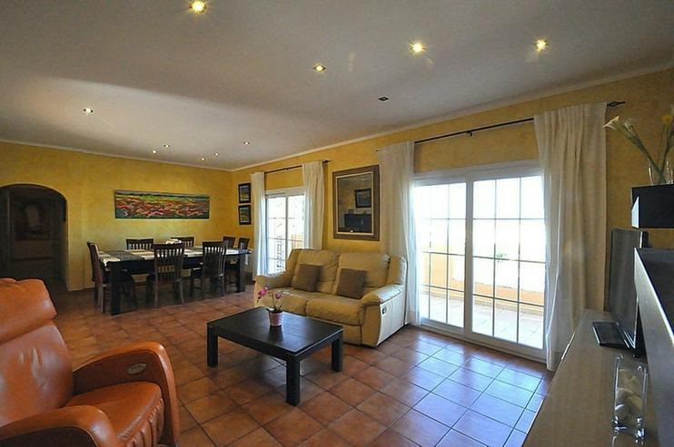 Bild 2: Grosses Haus für 14 Personen mit Pool in Sa Torre