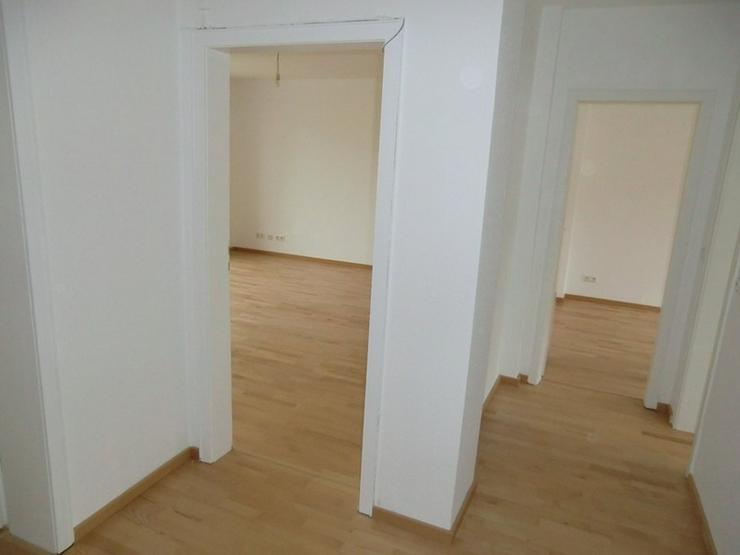 Tolle 3-Zimmerwohnung in Broitzem!