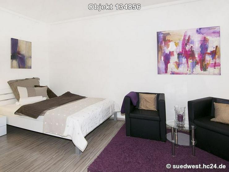 Bild 6: Mannheim-Oststadt: Sehr schöne, möblierte ein Zimmer Wohnung in Wasserturmnähe