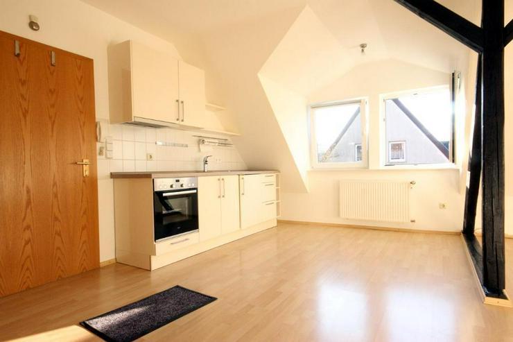 Offen gestaltet & citynah - Wohnung mieten - Bild 1