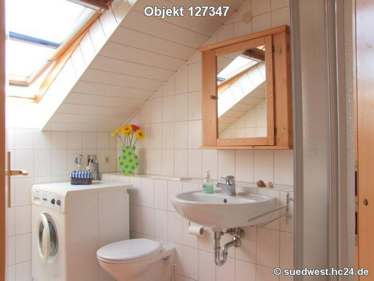 Bild 4: Alsbach-Haehnlein: Helle Wohnung mit Balkon, 20 km von Darmstadt