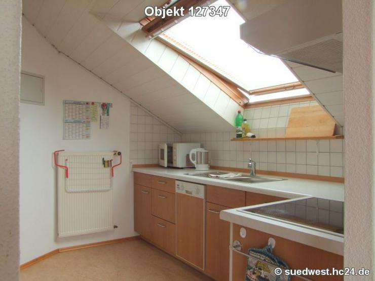 Bild 3: Alsbach-Haehnlein: Helle Wohnung mit Balkon, 20 km von Darmstadt