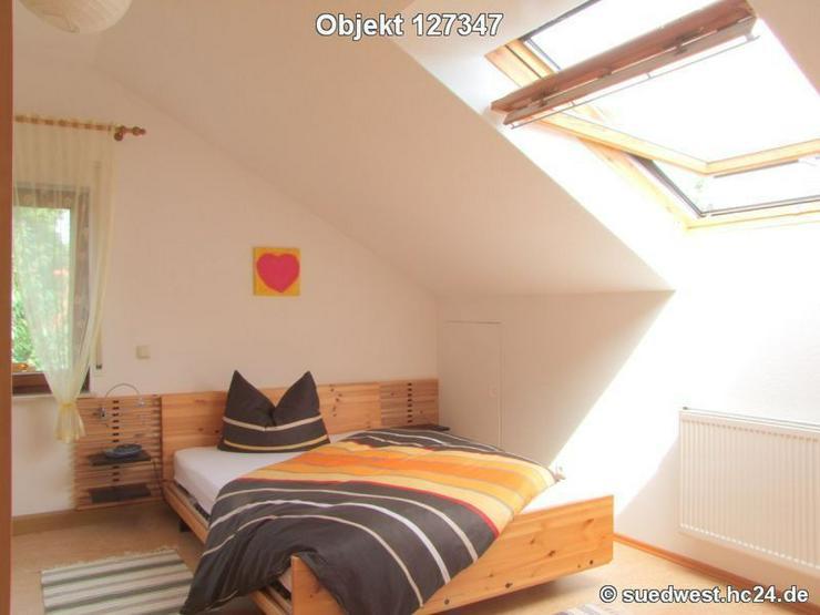 Bild 2: Alsbach-Haehnlein: Helle Wohnung mit Balkon, 20 km von Darmstadt