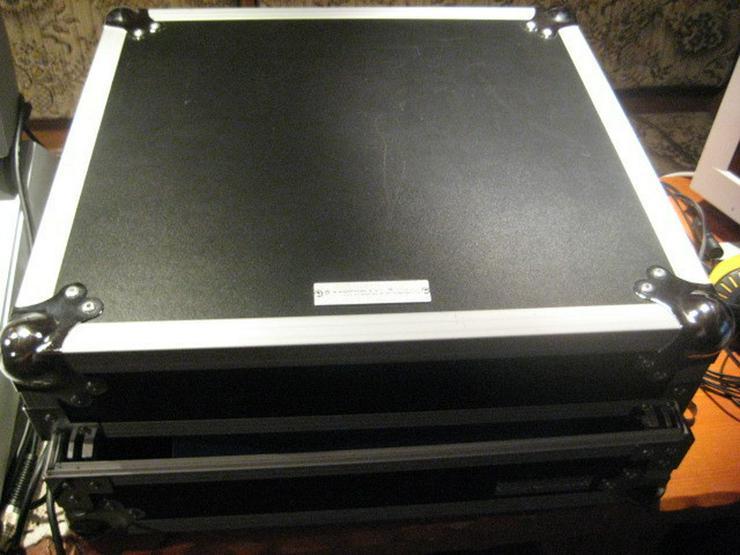 Bild 3: Yamaha 8 Kanal Mixer MG 12 / 4 Fx