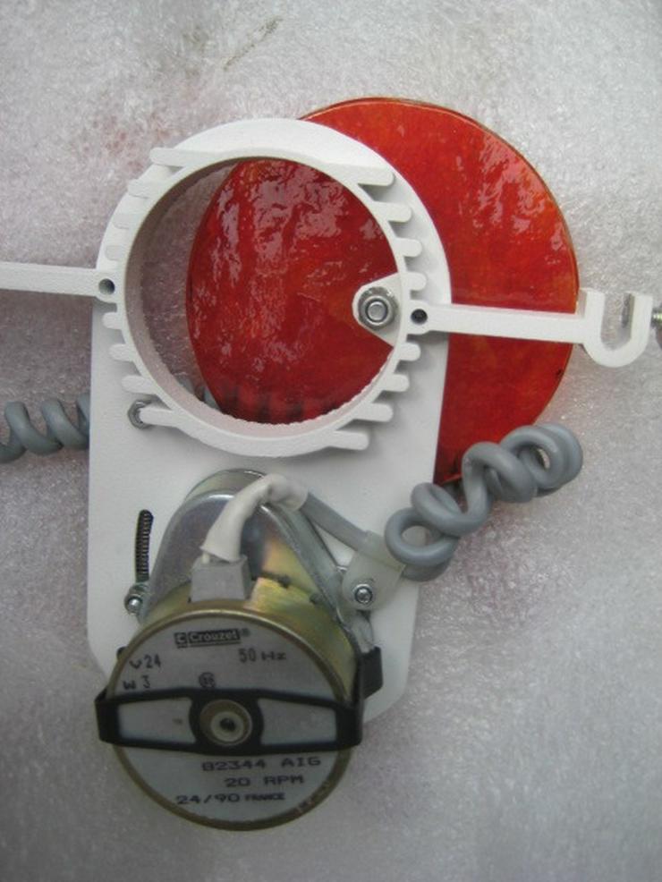 Bild 3: Grafik Lichtwerfer GL 250 HAL