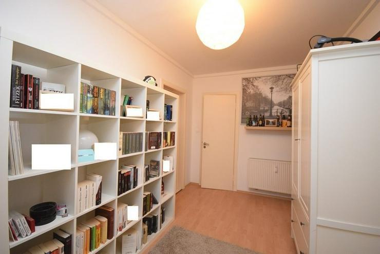 Bild 5: Ideal für Studenten ! Gemütliche 2-Zimmer-Wohnung mit moderner Einbauküche