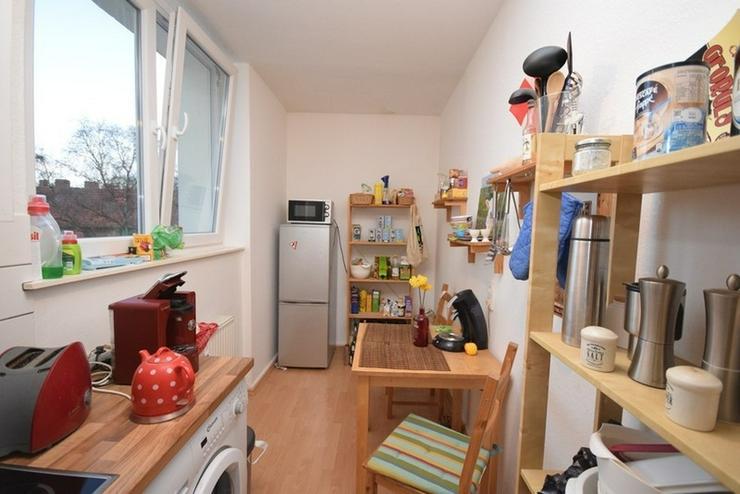 Bild 3: Ideal für Studenten ! Gemütliche 2-Zimmer-Wohnung mit moderner Einbauküche