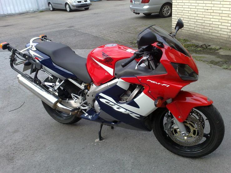 Honda - Honda - Bild 1
