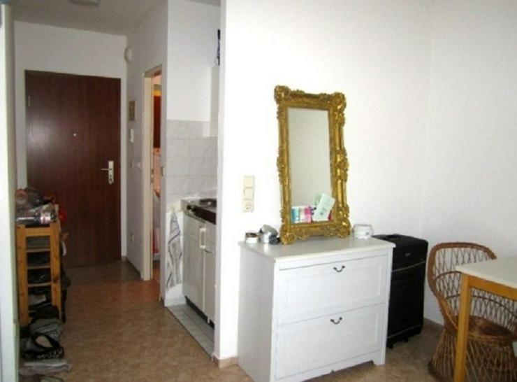 1 Zimmer Wohnung Leipzig West