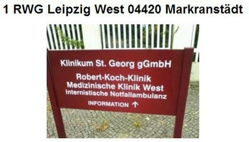 Leipzig West für Single