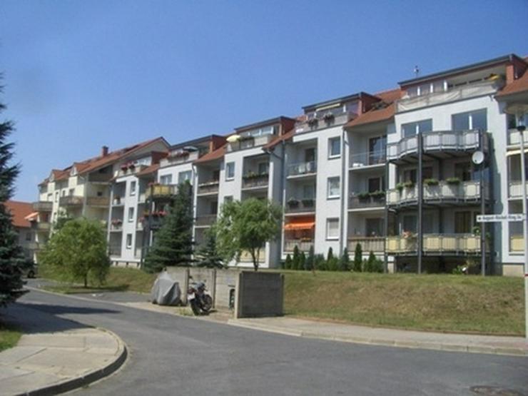 Bild 3: 3-Raum-Wohnung mit Balkon in der Nähe von Dresden!