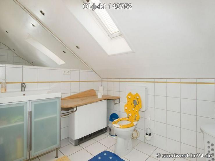 Bild 4: Mannheim-Sandhofen: Moderne 3,5 Zimmer Wohnung mit Arbeitszimmer zu mieten