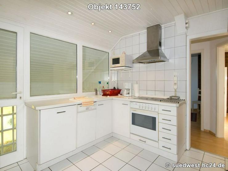 Bild 3: Mannheim-Sandhofen: Moderne 3,5 Zimmer Wohnung mit Arbeitszimmer zu mieten