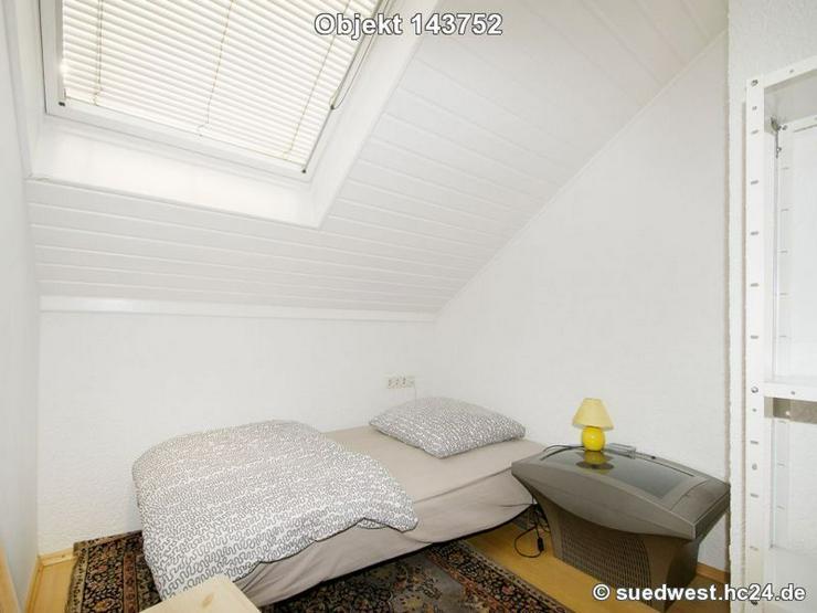 Bild 5: Mannheim-Sandhofen: Moderne 3,5 Zimmer Wohnung mit Arbeitszimmer zu mieten