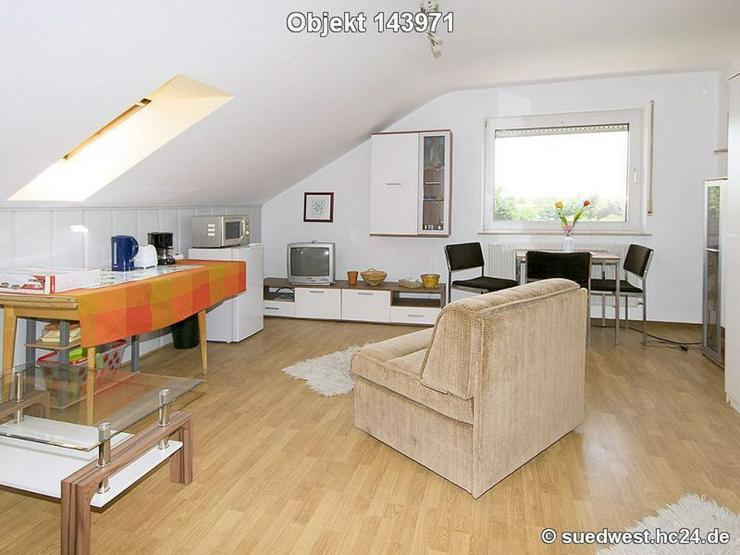 Bild 6: Fußgönheim-Maxdorf: Gemütliche 2-Zimmer Wohnung in ruhiger Lage, 18 km von Ludwigsha