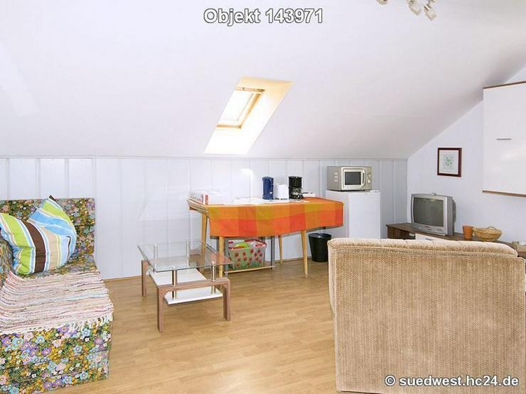 Bild 2: Fußgönheim-Maxdorf: Gemütliche 2-Zimmer Wohnung in ruhiger Lage, 18 km von Ludwigsha
