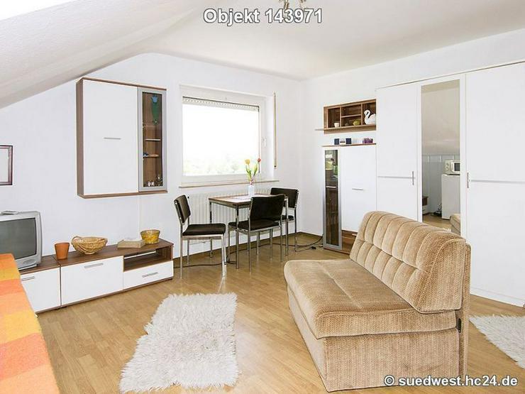 Fußgönheim-Maxdorf: Gemütliche 2-Zimmer Wohnung in ruhiger Lage, 18 km von Ludwigsha - Bild 1