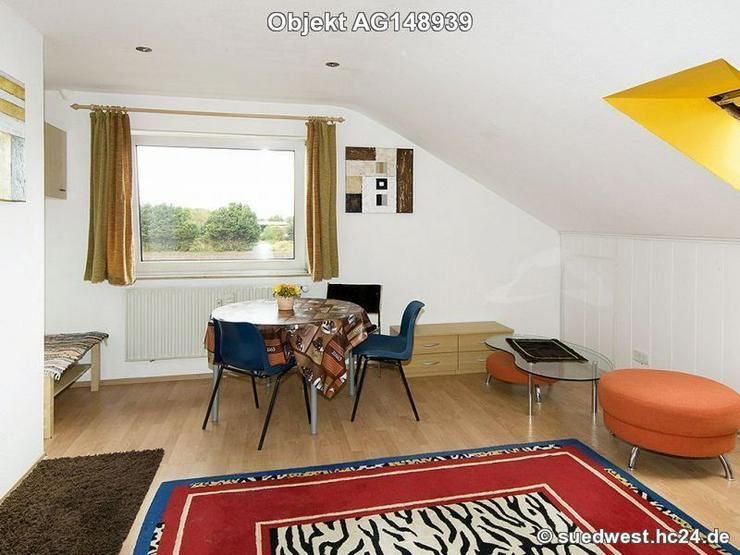 Fußgönheim-Maxdorf: Gemütliche 2-Zimmer Wohnung in ruhiger Lage 18 km von Ludwigshaf - Bild 1