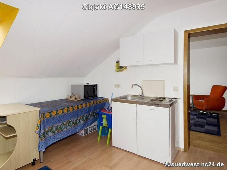 Bild 4: Fußgönheim-Maxdorf: Gemütliche 2-Zimmer Wohnung in ruhiger Lage 18 km von Ludwigshaf