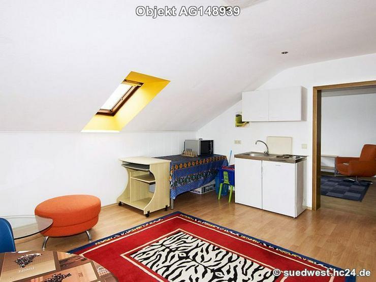 Bild 3: Fußgönheim-Maxdorf: Gemütliche 2-Zimmer Wohnung in ruhiger Lage 18 km von Ludwigshaf