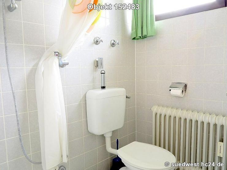Bild 6: Ludwigshafen-Rheingoennheim: Möbliertes gemütliche 1-Zimmer Wohnung
