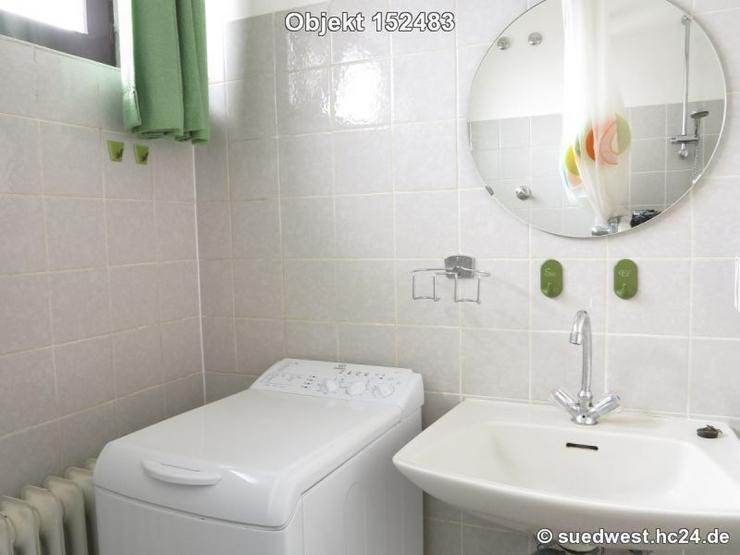 Bild 5: Ludwigshafen-Rheingoennheim: Möbliertes gemütliche 1-Zimmer Wohnung