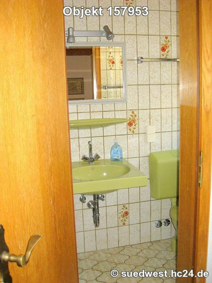Bild 6: Rheinstetten: 1 Zimmer - Appartement möbliert 10 km von Karlsruhe